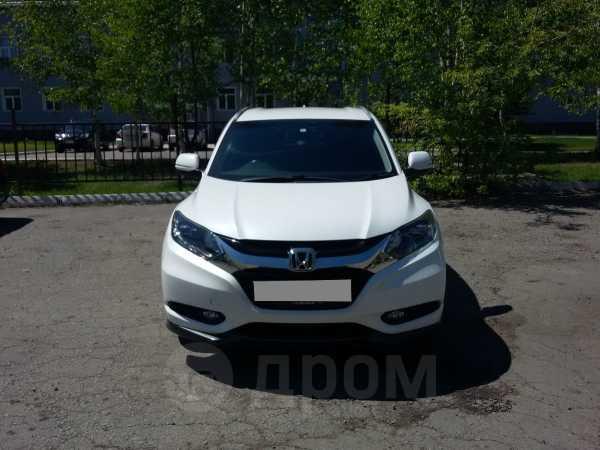 Honda Vezel, 2014 год, 1 075 000 руб.