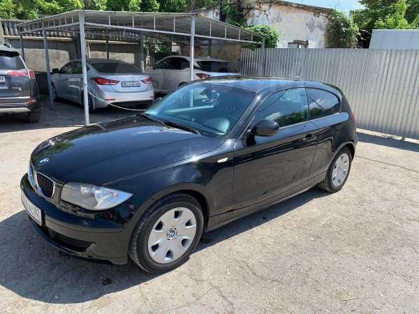 BMW 1-Series, 2009 год, 375 000 руб.
