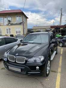 Иркутск BMW X5 2007