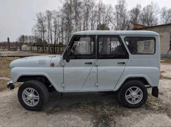 УАЗ 3151, 1998 год, 205 000 руб.