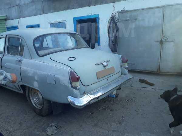 ГАЗ 24 Волга, 1956 год, 190 000 руб.