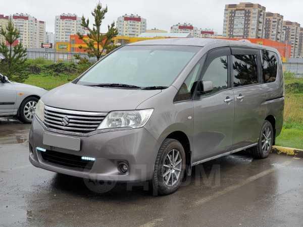 Suzuki Landy, 2011 год, 650 000 руб.