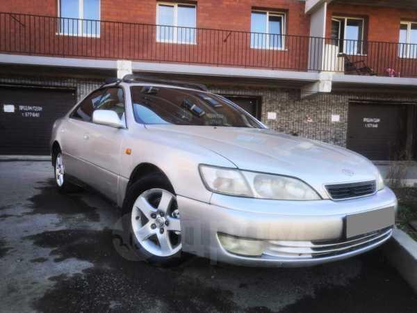Toyota Windom, 1996 год, 210 000 руб.
