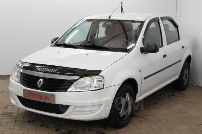 Renault Logan, 2012 год, 184 777 руб.