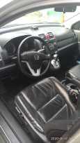 Honda CR-V, 2007 год, 718 000 руб.