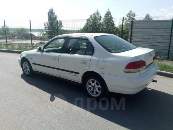 Honda Domani, 1998 год, 190 000 руб.