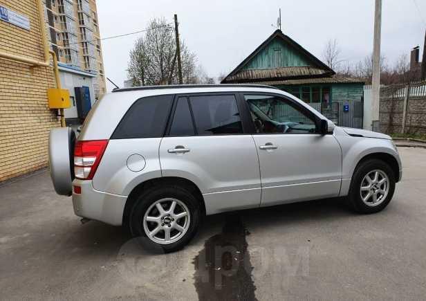 Suzuki Grand Vitara, 2010 год, 588 000 руб.