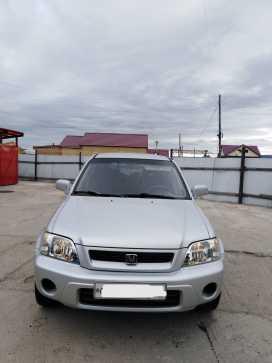 Северобайкальск CR-V 1999