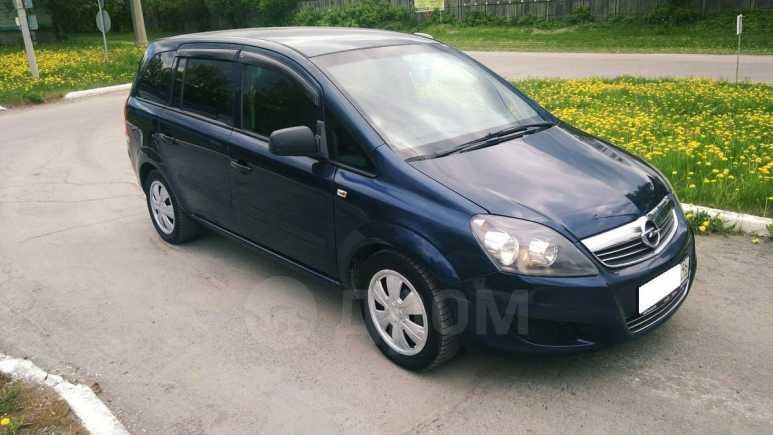 Opel Zafira, 2011 год, 370 000 руб.
