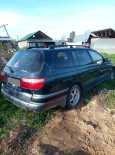Toyota Caldina, 1993 год, 170 000 руб.
