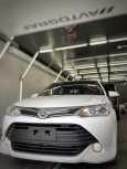 Toyota Corolla Axio, 2016 год, 735 000 руб.