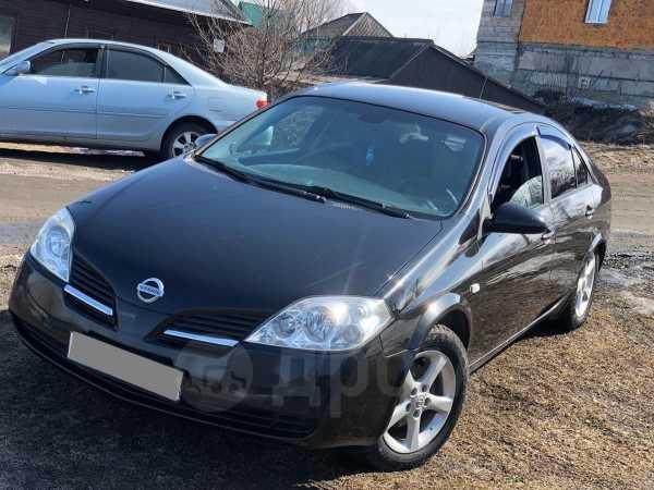Nissan Primera, 2006 год, 260 000 руб.