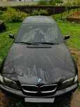 BMW 3-Series, 2003 год, 320 000 руб.