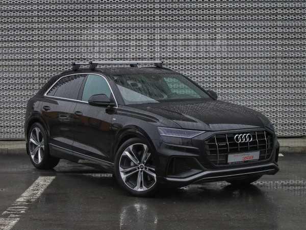Audi Q8, 2019 год, 5 635 000 руб.