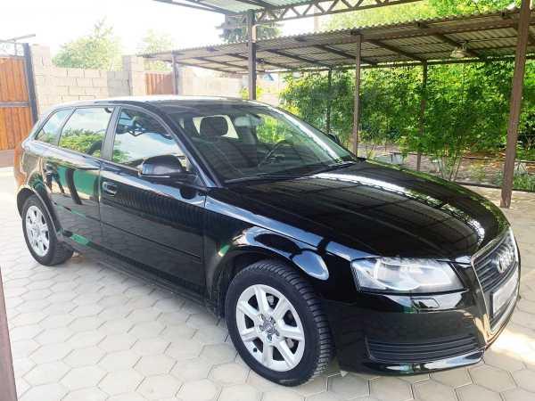 Audi A3, 2009 год, 420 000 руб.