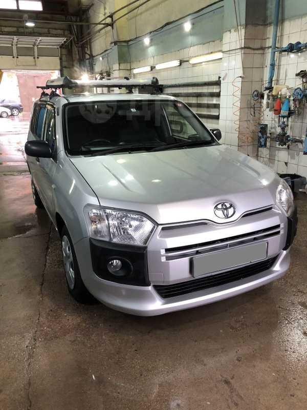 Toyota Probox, 2015 год, 700 000 руб.