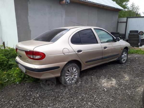 Renault Megane, 2001 год, 35 000 руб.