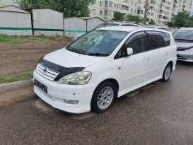 Омск Toyota Ipsum 2003