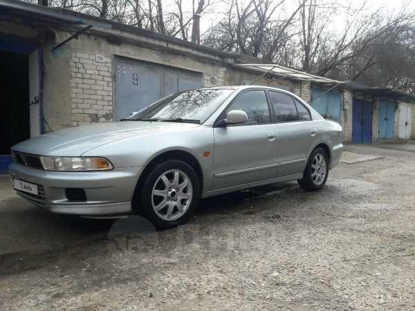 Mitsubishi Galant, 1997 год, 190 000 руб.