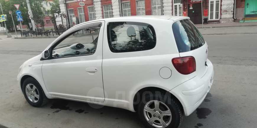 Toyota Vitz, 2002 год, 225 000 руб.