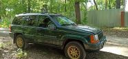 Jeep Grand Cherokee, 1997 год, 350 000 руб.