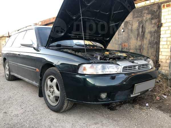 Subaru Legacy, 1995 год, 125 000 руб.
