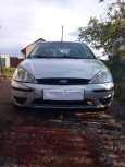 Ford Focus, 2004 год, 176 000 руб.