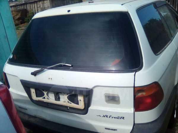 Honda Partner, 2001 год, 80 000 руб.