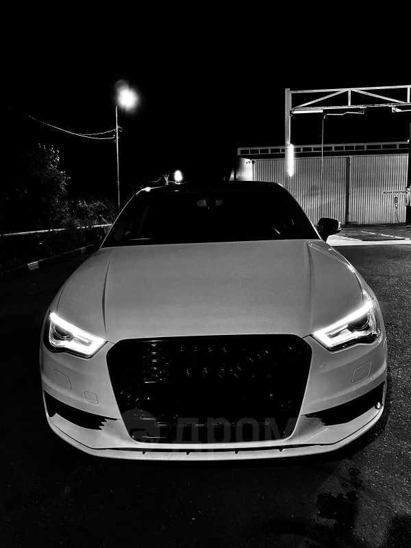 Audi A3, 2014 год, 839 000 руб.