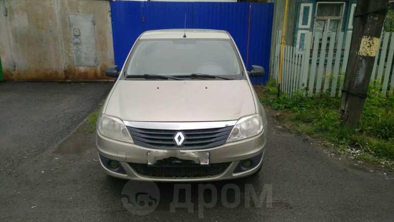 Renault Logan, 2012 год, 305 000 руб.