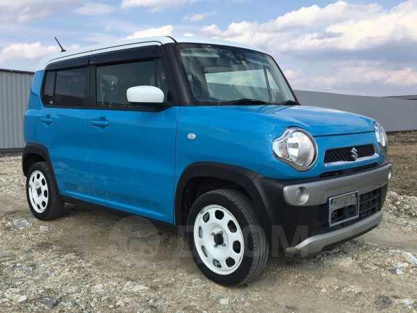Suzuki Hustler, 2016 год, 500 000 руб.