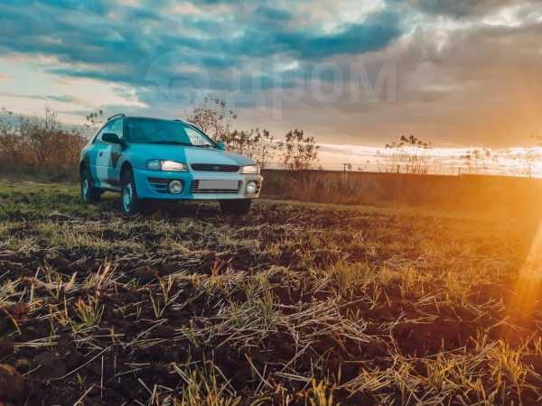 Subaru Impreza, 1999 год, 95 000 руб.