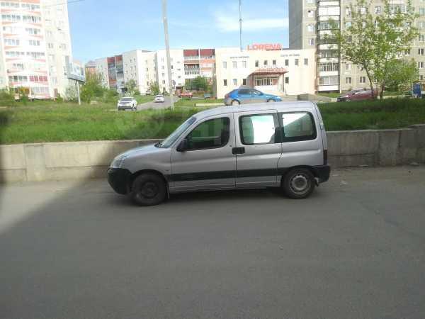 Citroen Berlingo, 2005 год, 165 000 руб.