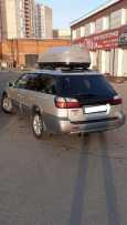 Subaru Legacy Lancaster, 2001 год, 550 000 руб.