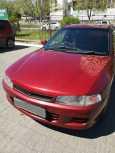 Mitsubishi Lancer, 1996 год, 160 000 руб.