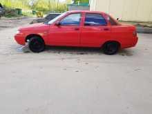 Козельск 2110 1999