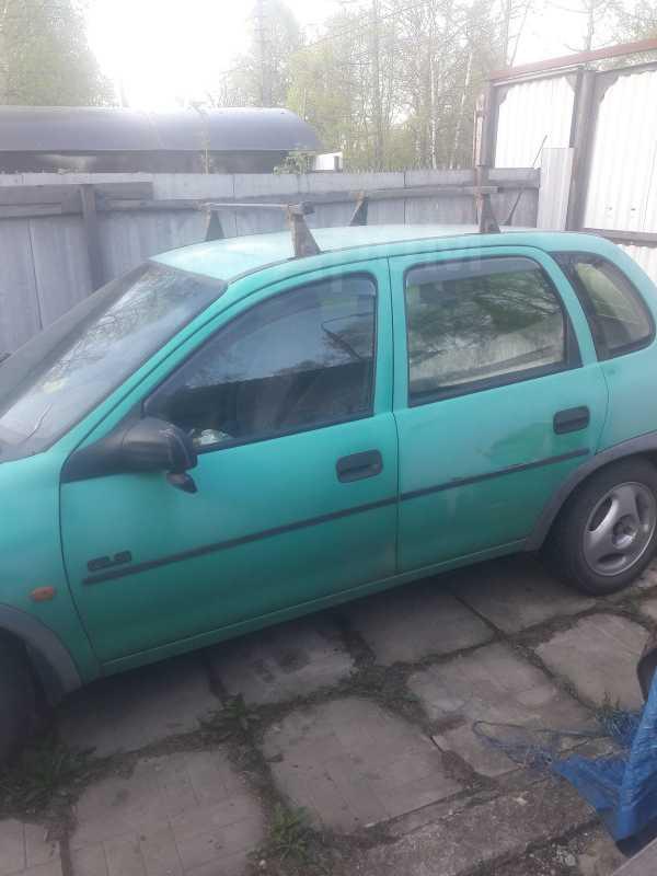 Opel Vita, 1995 год, 65 000 руб.