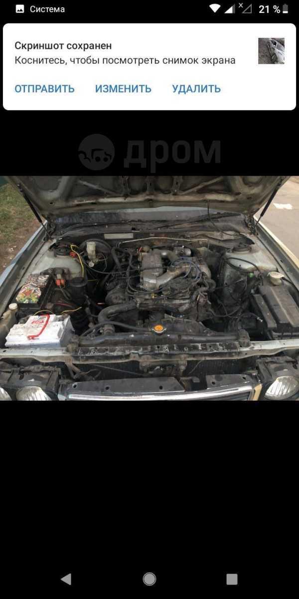 Nissan Gloria, 1992 год, 80 000 руб.