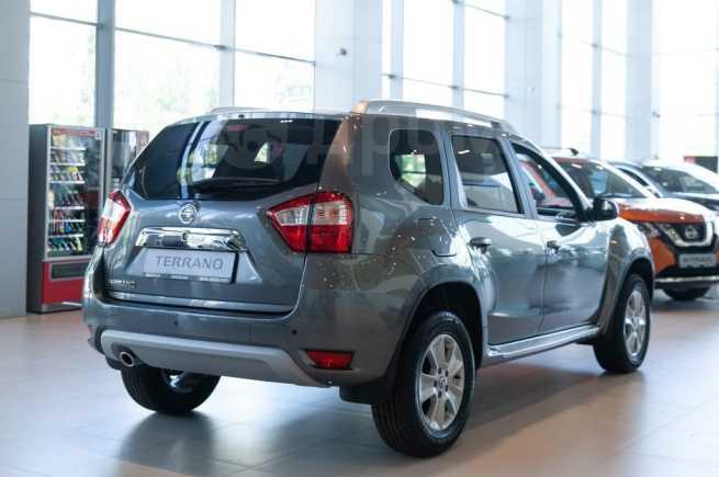 Nissan Terrano, 2020 год, 1 341 000 руб.