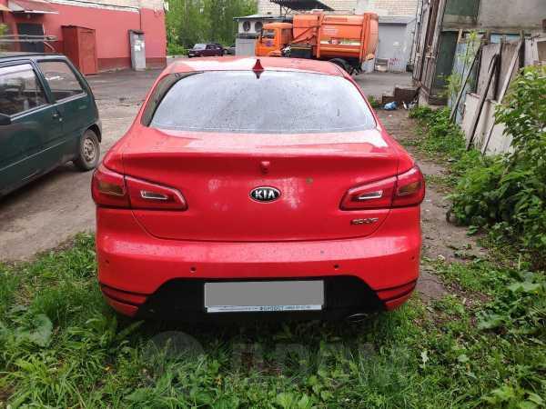 Kia Cerato Koup, 2013 год, 750 000 руб.