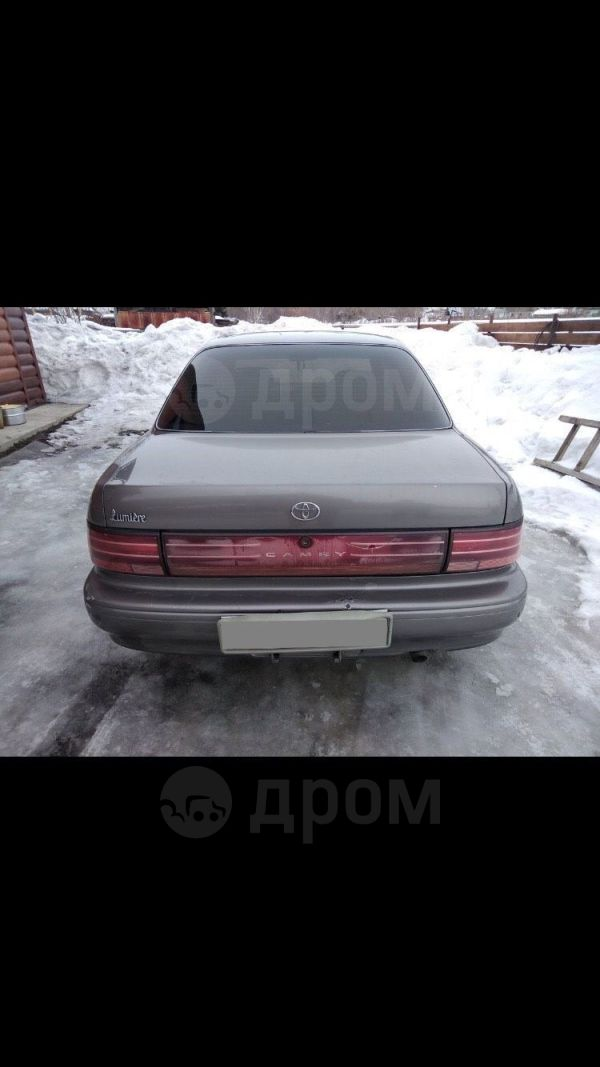 Toyota Camry, 1993 год, 155 000 руб.