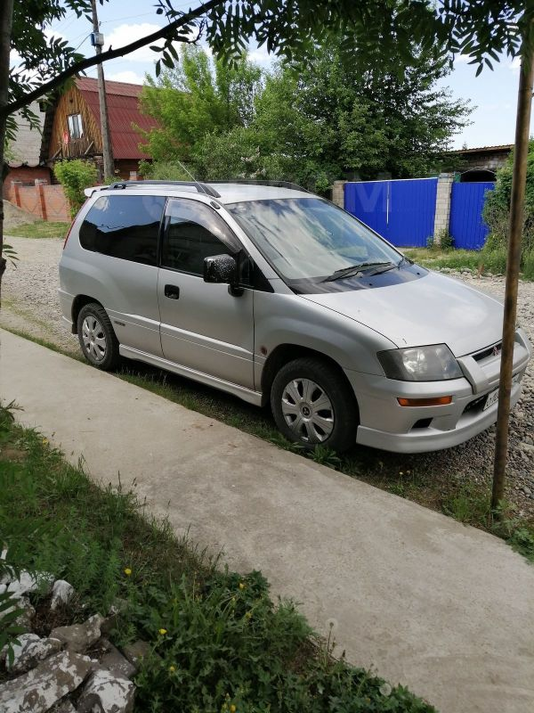 Mitsubishi RVR, 1998 год, 250 000 руб.