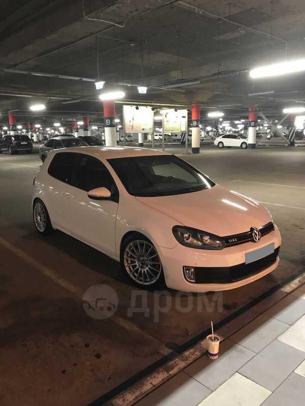 Volkswagen Golf, 2011 год, 900 000 руб.