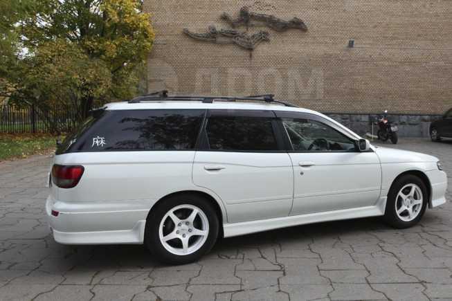 Nissan Avenir Salut, 1999 год, 420 000 руб.