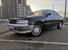 Оренбург Crown 1993