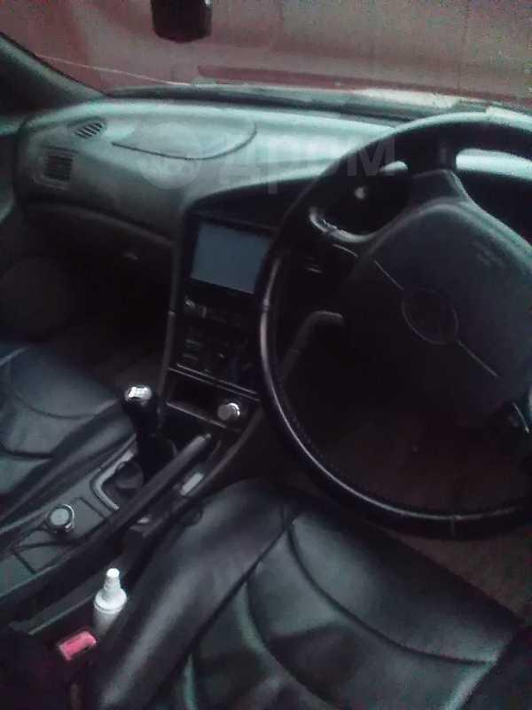 Toyota Carina ED, 1996 год, 80 000 руб.