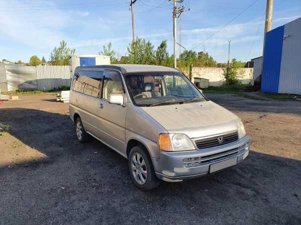 Honda Stepwgn, 1997 год, 280 000 руб.