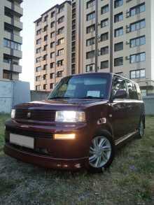 Краснодар bB 2002