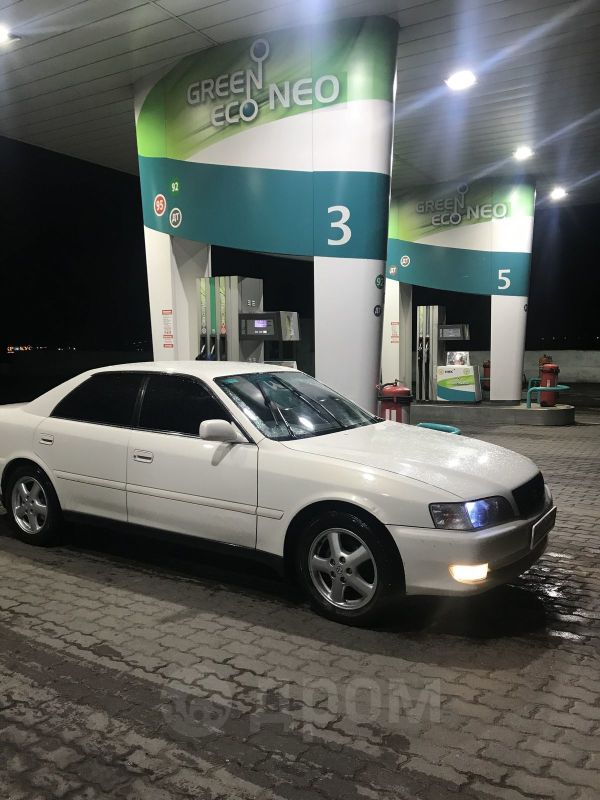 Toyota Chaser, 1999 год, 360 000 руб.