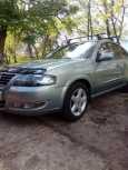Nissan Almera, 1997 год, 245 000 руб.